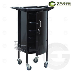 salon trolley m-3013c