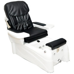 pedicure seat with massage 9839