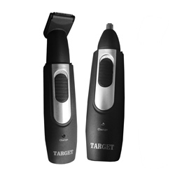 target nose & hair trimmer
