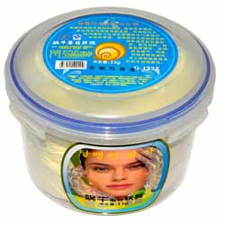 body mask powder
