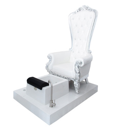 royal pedicure seat 9866-1