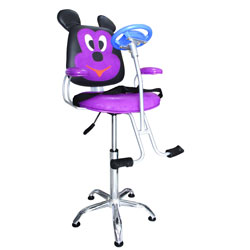 micky mouse kids chair