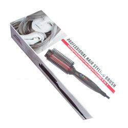 professional hair styling brush