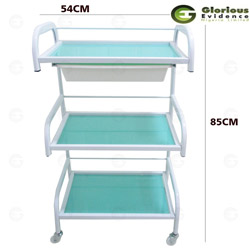 spa trolley 303a