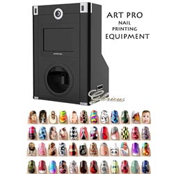 desktop art pro nail printing equipment