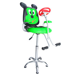 kids salon chair