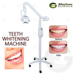 professional teeth whitening machine